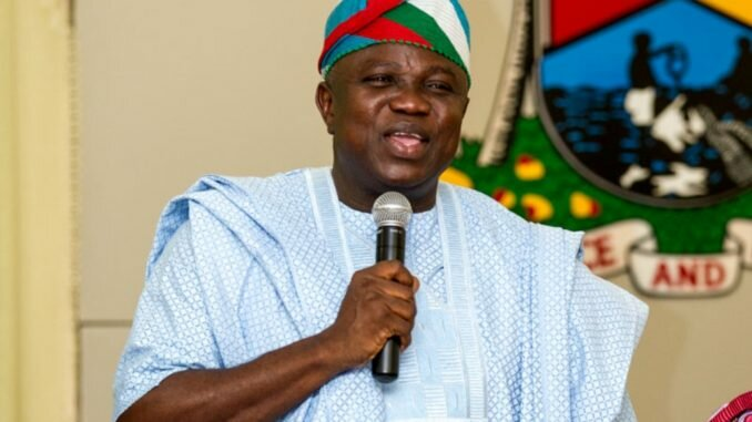 Lagos Opens Nigeria's First DNA Forensic Lab
